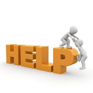 pinterest helpline number